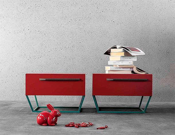 Colecciones Amlet y To Be - Gino Carollo
